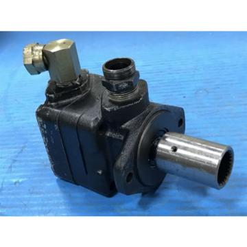 USED Mauritius  VICKERS HYDRAULIC VANE PUMP CHEAP I2