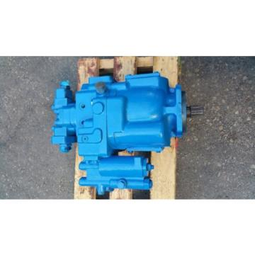 Vickers Egypt PVE 35  Hydraulic pump