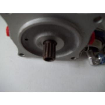 VICKERS Rep. HYDRAULIC PUMP PV3-044-8 BELL HELICOPTER AIRCRAFT UH-1