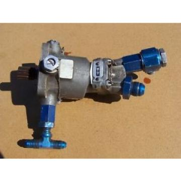 Vickers Suriname  Hydraulic Pump PF24390625BCE4 Aircraft