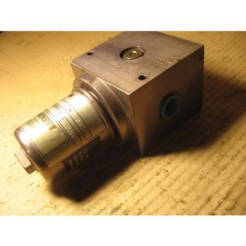 Vickers Liechtenstein H331104 Hydraulic Filter