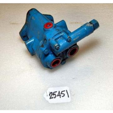 Vickers Haiti  Hydraulic Pump Piston Type Inv25451