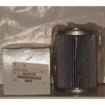 Vickers Russia  Hydraulic Filter Element V6021B1C05