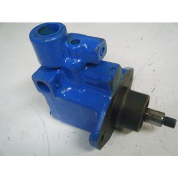VICKERS Barbuda  VTM42-20-30-10-MER1-14 HYDRAULIC PUMP Origin