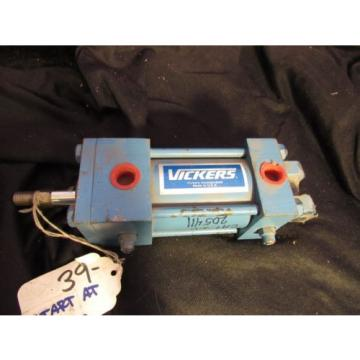 VICKERS Rep.  CAT 205411 HYDRAULIC CYLINDER