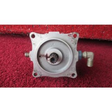 Vickers Barbados PV3-0044-8 Hydraulic Pump PN 1650-937-1443