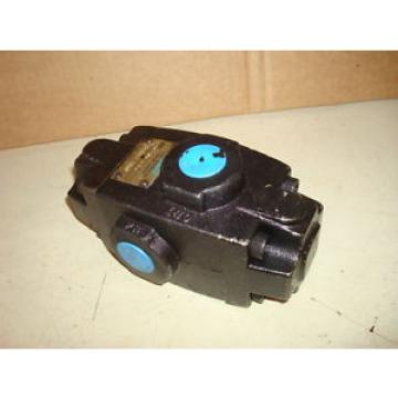 VICKERS Russia HYDRAULIC PILOT CHECK VALVE PART #626517 K93S AE1271A