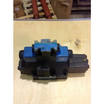 Vickers Netheriands  hydraulic directional control valve DG5S8-2D-M-FW-B5-30