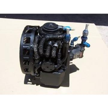 Vickers Swaziland Hydraulic Assy 871570 Assy 4 Stage