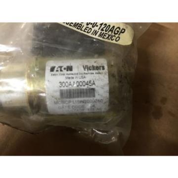Origin SamoaEastern Eaton Vickers 300AA00045 Hydraulic Valve Coil