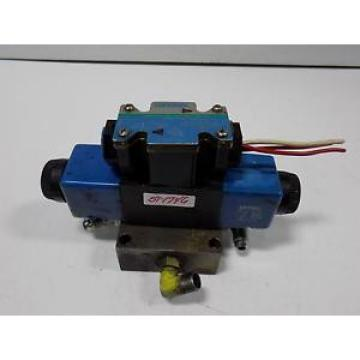 VICKERS Belarus  SOLENOID DIRECTIONAL CONTROL HYDRAULIC VALVE  DG4V-3S-2C-M-FTWL-B5-60