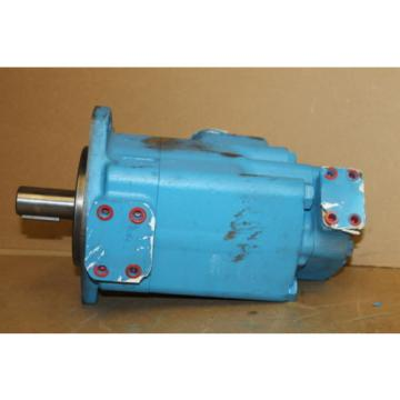 Hydraulic France  vane double pump, 30GPM/8GPM, 3000PSI, 3520VQ30A8-1AA20 Vickers