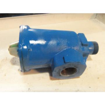 Vickers Gambia 2#034; NPT Hydraulic Inlet Filter 50FB1-P11