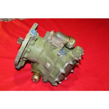 Vickers Gibraltar  Hydraulic Pump  AA-60459-L2