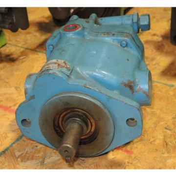 Vickers Netheriands  Hydraulic Motor PVB15-FRSY-30-CM-11 - Used, Stock Part