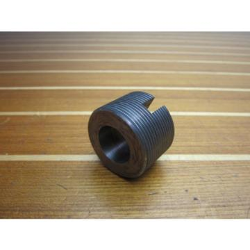 Vickers Moldova, Republic of  044781 Hydraulic Pump Replacement Valve Plug