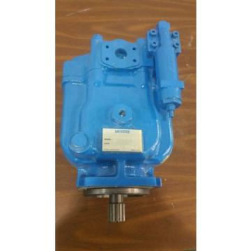 Vickers Moldova, Republic of  PVH74QIC-RF-2S-10 Hydraulic Pump #2120SR