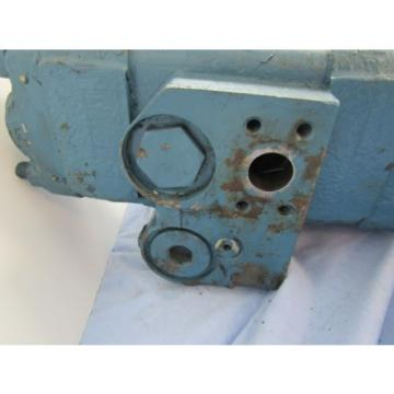 COMMERCIAL Honduras  INTERTECH/VICKERS PART# 02-0353 SERIAL# N125-12044 HYDRAULIC PUMP