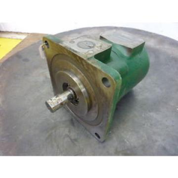 Vickers Egypt  Hydraulic Pump SQPS46086B18 Used #66660
