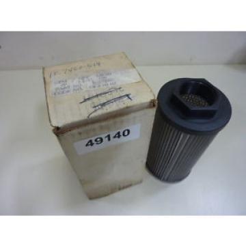 Vickers Barbados Hydraulic Strainer 0F3-10-10 origin #49140