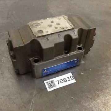 Vickers SamoaEastern Hydraulic Valve DG3V76C10JA87 Used #70639