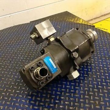 Vickers Azerbaijan Hydraulic Pump PVQ40B2RB26SS2S Used #78226