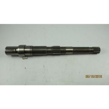 origin Botswana  Vickers 289083 BMARK 49676 4535V-#1 Hydraulic Pump Shaft Free Shipping