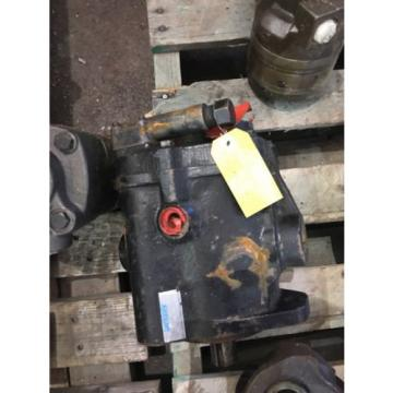 VICKERS Hongkong  PVB-20-RS-20-C-11 HYDRAULIC PISTON PUMP PVB20RS20C11 FAST SHIP HP1 PT