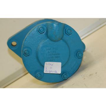 Origin Gambia VICKERS HYDRAULIC PUMP  100 psi 4/1X1 TJ07HAAA 1AA0100A J043
