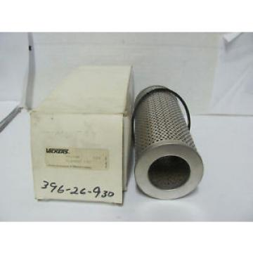 Vickers Rep.  Hydraulic filter element 941448 origin old stock