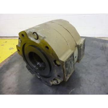 Vickers Rep. Hydraulic Vane Motor MHT 150 N1 30 S20 1 0 2091 Used #65334