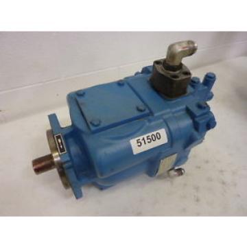 Vickers Liechtenstein Hydraulic Piston Pump PVE35QR 1 22 C21V17 21 Used #51500