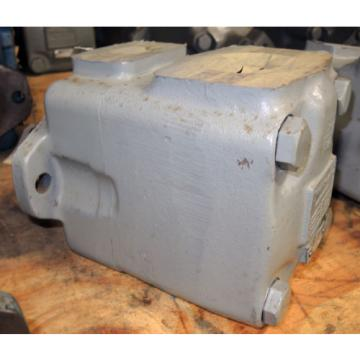 Vickers Barbuda Hydraulic Motor 45V60A 1A10 180- Rebuilt Vane Pump