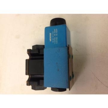 Vickers Liechtenstein hydraulic directional control valve DG4V-3-OB-M-FW-B5-60