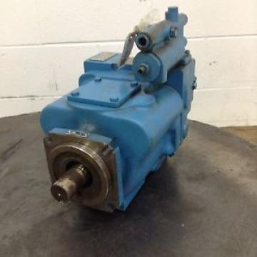 Vickers Guyana  Hydraulic Piston Pump PVE47Q135V25AR Used #68104