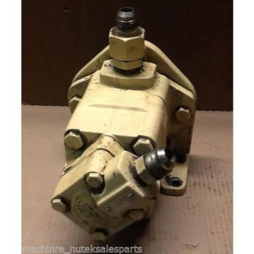 Vickers Hongkong Hydraulic Pump V20101F7P5P1AA-10_V20101F7P5P1AA10_V2010
