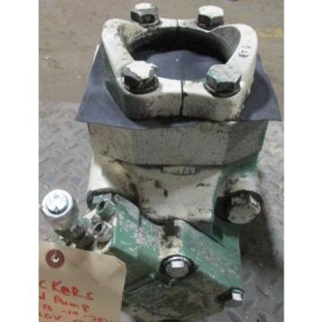 Vickers SamoaEastern Yain 1C8-10-2821 Hydraulic Pump 452DV 60A5 41269 LR