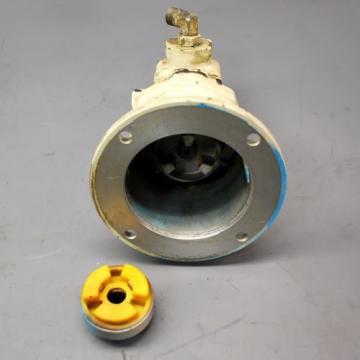 Vickers Slovenia V10 1S4S 1A20 Hydraulic Pump #382071-3 - USED