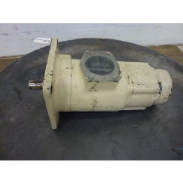 Vickers Fiji Hydraulic Pump SQP43242211286DDD18 Used #66661