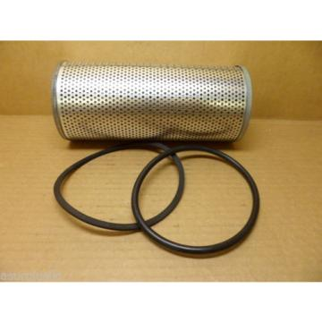 VICKERS Reunion 942404 HYDRAULIC OIL FILTER ELEMENT KIT 3 MICRON 404208  NOS