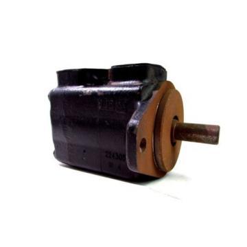 VICKERS Ethiopia 25V17A1C22R HYDRAULIC VANE PUMP NNB