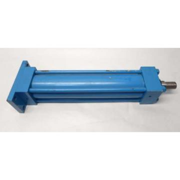 VICKERS Belarus TG12G4GM 15-1/4 IN 3-1/4 IN 800PSI HYDRAULIC CYLINDER D532977
