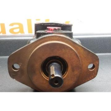 VICKERS Brazil Hydraulic Pump V2010 1F8S1S 1CC 850043-3 K/94/0
