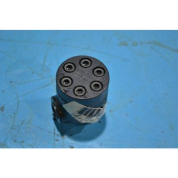 Vickers Barbados Hydraulic check valve C2-805-C3
