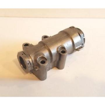 Vickers Oman  Aircraft Hydraulic Pressure Control Valve P/N 308482