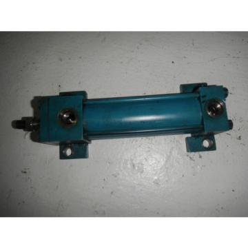Vickers Rep. TF01CACA 150#034; X 4#034; Hydraulic Cylinder