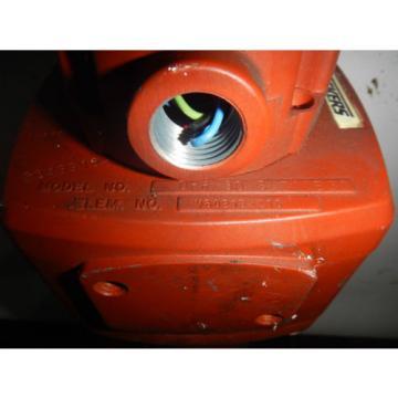 Vickers Barbuda OFR30SC10E30 Hydraulic Filter