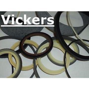 6332U-014-H Barbuda Seal Kit Fits Vickers 1000X2500 HYDRAULIC