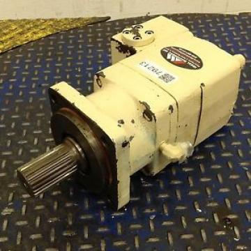 Vickers Argentina  Screw Hydraulic Motor GR2H3505G14DUH10DJAS75 Used #79213