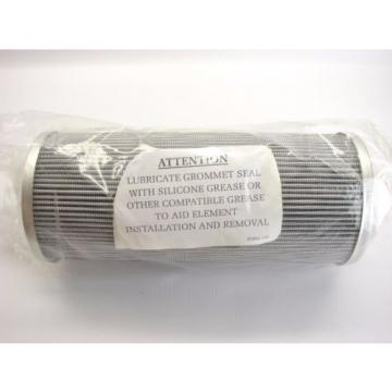 Vickers Bulgaria  Eaton V4051B3C10 Hydraulic Filter Element Return Line Steel 10 micron